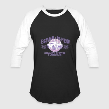 established - Baseball T-Shirt