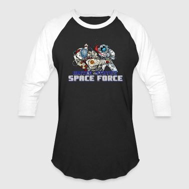 United States Armed Forces United States Space Force - Baseball T-Shirt