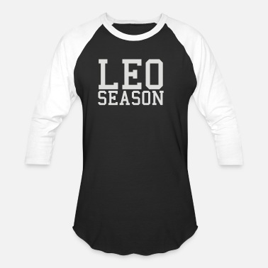 Season Leo Season - Baseball T-Shirt