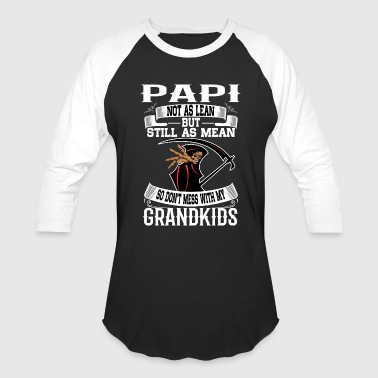 Papi - Baseball T-Shirt