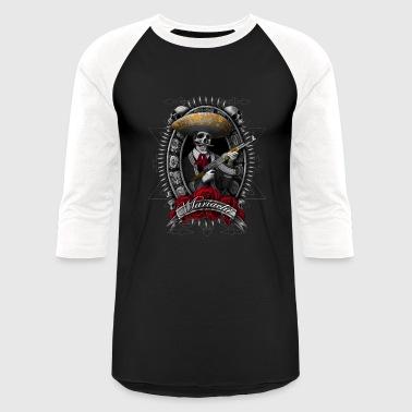 Shop Mariachi T-Shirts online | Spreadshirt - photo #6