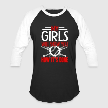 Love My Softball Player Player Softball Shirt - Baseball T-Shirt