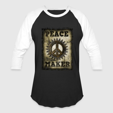 Peacemaker - Baseball T-Shirt