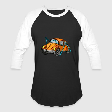 Car vintage - Baseball T-Shirt