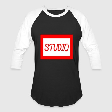 Film Studio STUDIO - Baseball T-Shirt