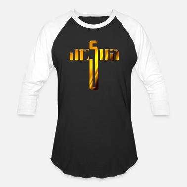 Freak Jesus - Baseball T-Shirt