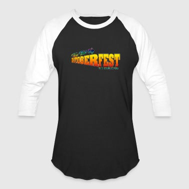 Tap That Keg - Oktoberfest - Baseball T-Shirt