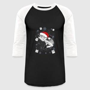 Fish Fisherman Fishing Fish Santa Christmas Gift by | Spreadshirt