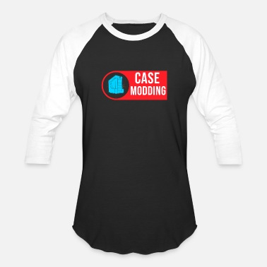 Chassis case modding design chassis gift idea - Baseball T-Shirt