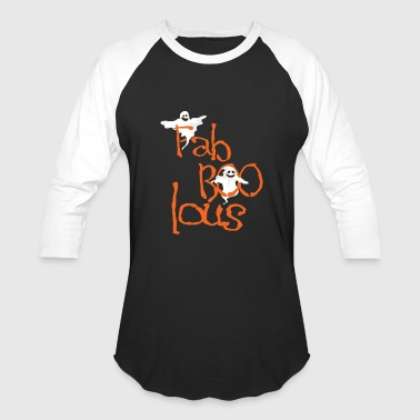 Fabolous No Haunting Hour Boo Fabolous - Baseball T-Shirt