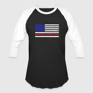 Welder Flag - Baseball T-Shirt
