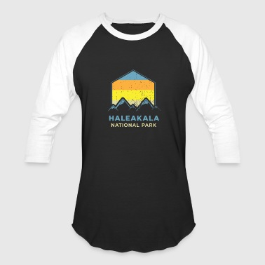 Haleakala National Park Haleakala National Park Shirt - Baseball T-Shirt