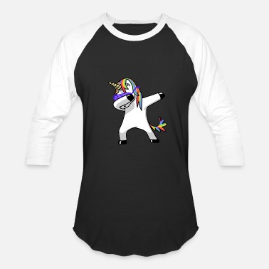 Rap rap - Baseball T-Shirt