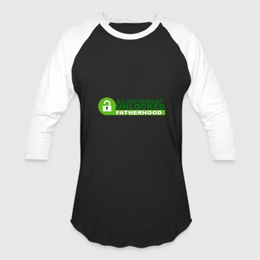 Fatherhood - Baseball T-Shirt