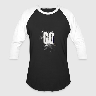 Go - Baseball T-Shirt