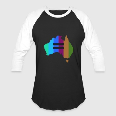 community - Baseball T-Shirt