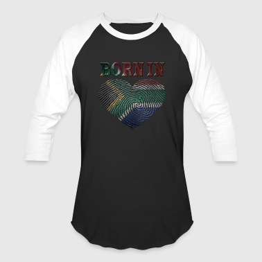 Design South Africa - Baseball T-Shirt