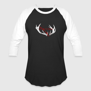 Hannibal - Baseball T-Shirt