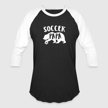 Soccer Dad Gift - Baseball T-Shirt