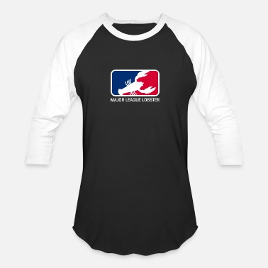 Jordan Major League Lobster - Baseball T-Shirt