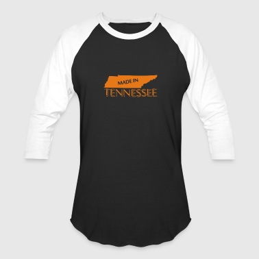 MADE IN TENNESSEE - Baseball T-Shirt