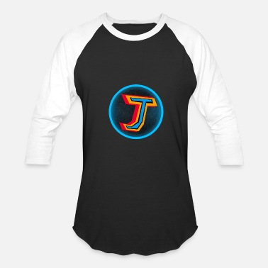 Vlogz JoshVlogz-Merch - Baseball T-Shirt
