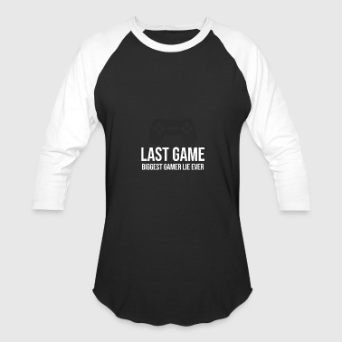 Gaming Gaming Gaming Game - Baseball T-Shirt