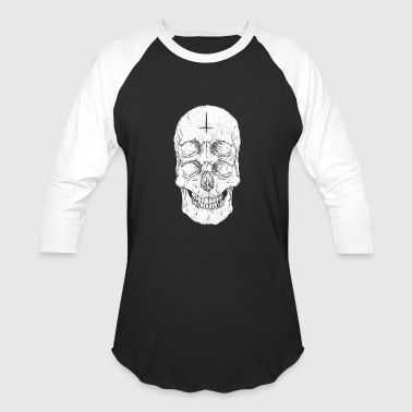 New Design Skull Best Seller - Baseball T-Shirt