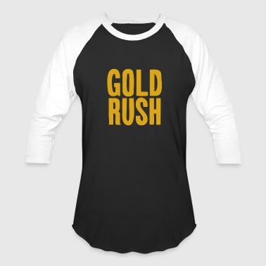 Discovery Channel Gold Rush Official Discovery Channel Merchandise A - Baseball T-Shirt