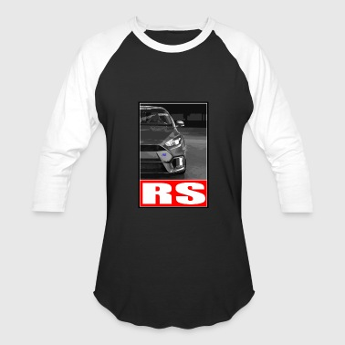 Ford RS - Baseball T-Shirt