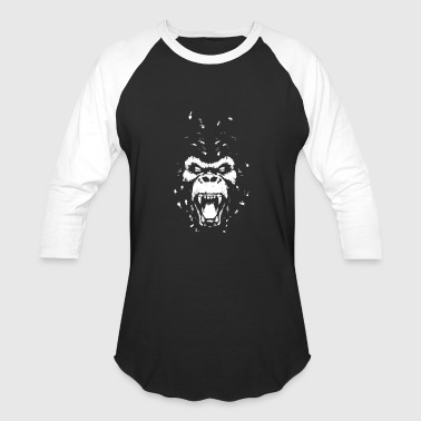 Gorilla Sports gorilla - Baseball T-Shirt