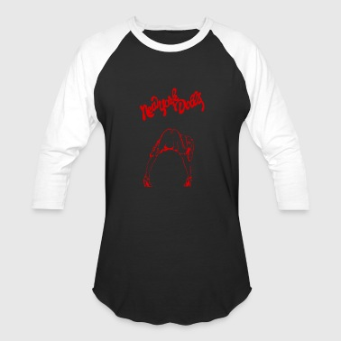 New York Dolls - Baseball T-Shirt