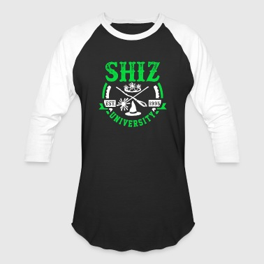 Shiz University - Baseball T-Shirt