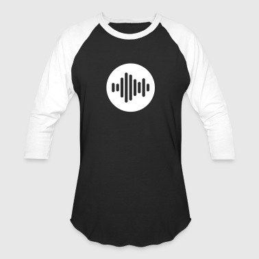 Sound - Baseball T-Shirt