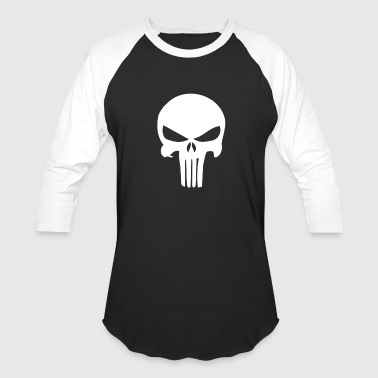 Punisher - Baseball T-Shirt