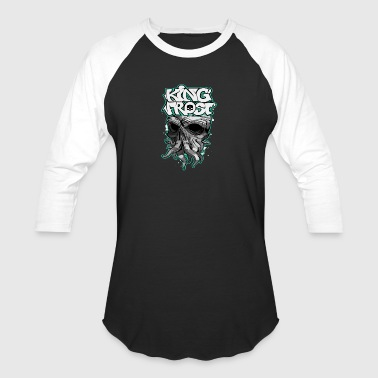 Frost King Frost - Baseball T-Shirt