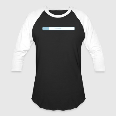Progress Bar - Baseball T-Shirt