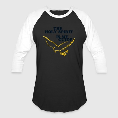 HOLY SPIRIT - Baseball T-Shirt