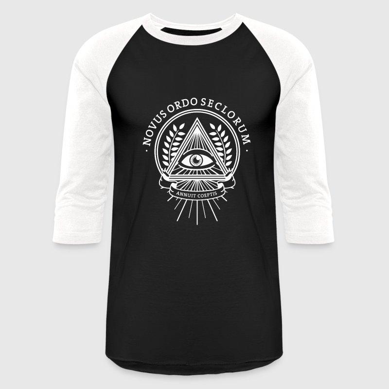 Illuminati Illuminati Pyramid Eye Symbol New W By Spreadshirt