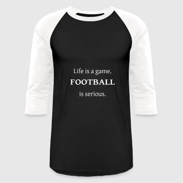 Football Boyfriend Cute Apparel Is Serious Cool Shirtgeek Hooddietank