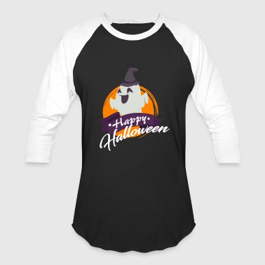Happy Halloween - gift idea - Baseball T-Shirt