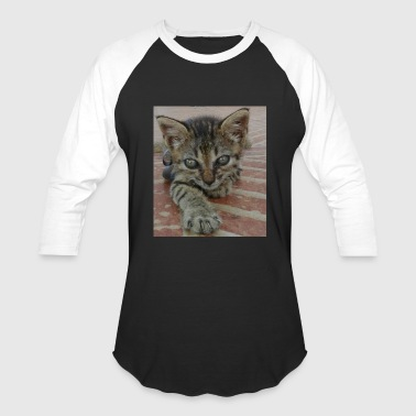 GATOS SERIES - Baseball T-Shirt