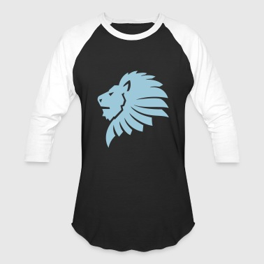 Lion Art lion art - Baseball T-Shirt