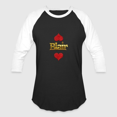 Blair Blair - Baseball T-Shirt