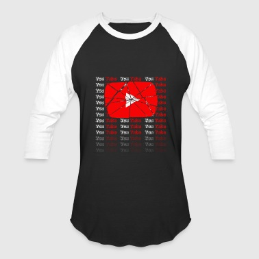 YOUTUBE - Baseball T-Shirt