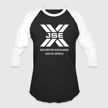 security exchange - Baseball T-Shirt