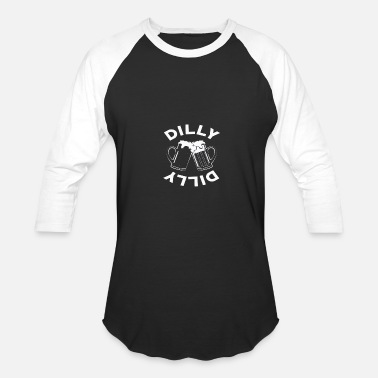 Dilly Dilly DILLY DILLY BEER - Baseball T-Shirt