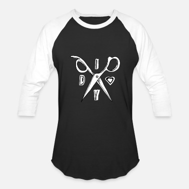 Diy DIY - Baseball T-Shirt