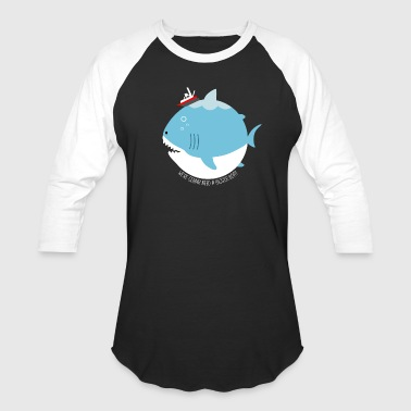 JAWS - Baseball T-Shirt