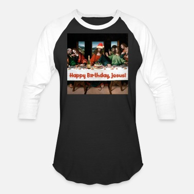 9cab20d5340ae Unisex Baseball T-Shirt